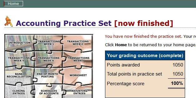Perdisco online practice set help, assignment help